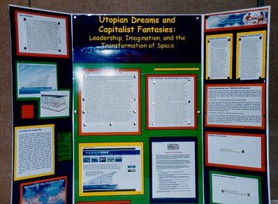presentation of the ila distinguished leadership award